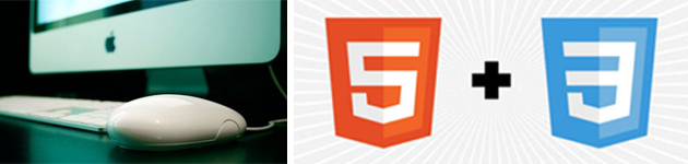 HTML5 and CSS3 Training