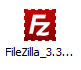 Setting up FileZilla FTP