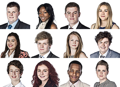 Young Apprentice Project Managers
