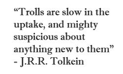 Tolkein-Quote