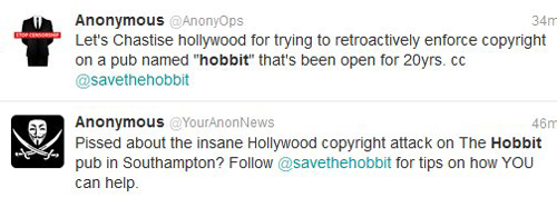 annonymous-hobbit-tweets