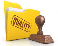 Quality documents in PRINCE2