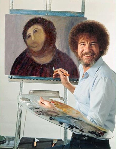 Artist Ecco Homo