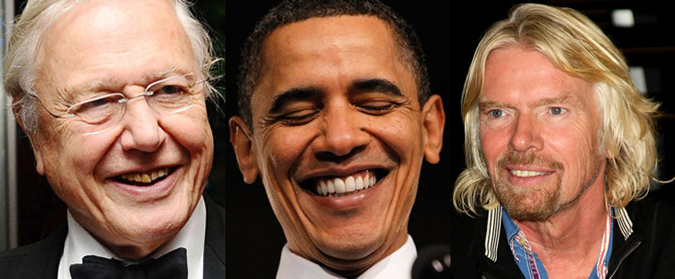 attenborough-obama-branson