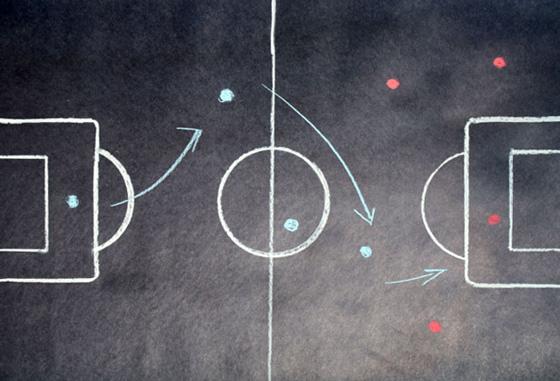 football-strategy