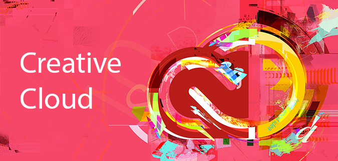 Adobe Creative Cloud Courses
