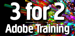 Adobe Training Multibuy
