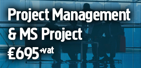 Project Management & MS Project