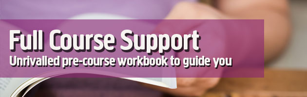 Full Course Support