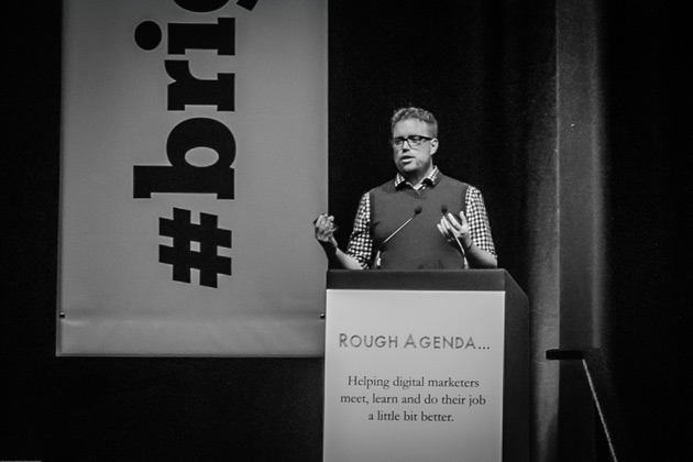 Ian Miller BrightonSEO September 2014