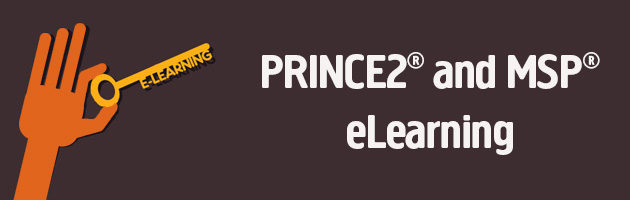 PRINCE2 and MSP eLearning