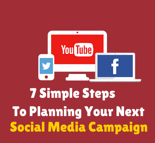 Planning A Social Media Campaign