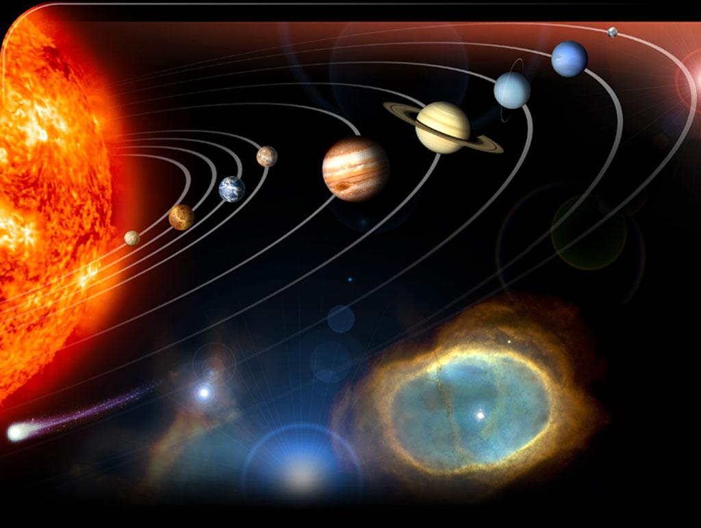 Panel 6 Solar System