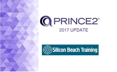 PRINCE2 2017 Update