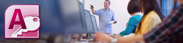 Beginners Microsoft Access Training