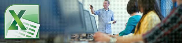 VBA for Excel Training