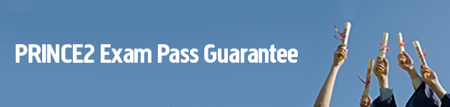 PRINCE2 Exam Pass Guarantee