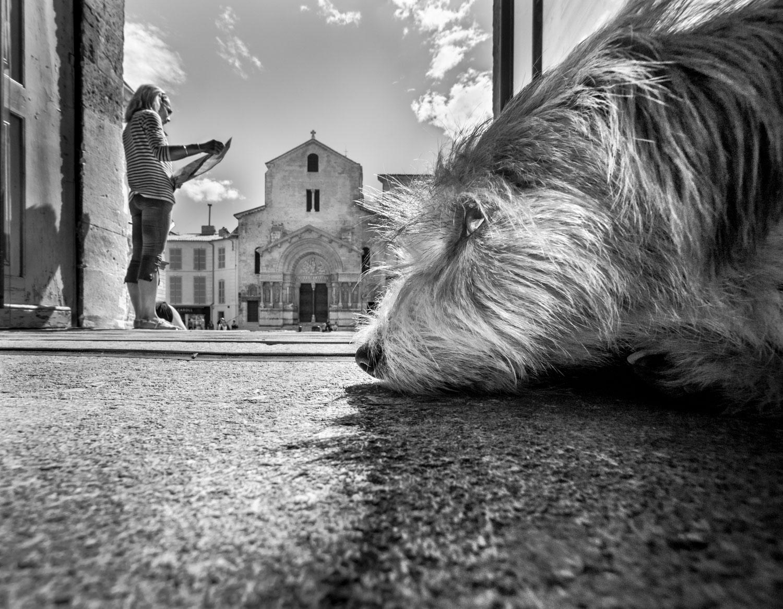 Heather Buckley Street Photography Workshop