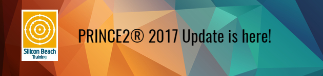 PRINCE2 2017 Training Update