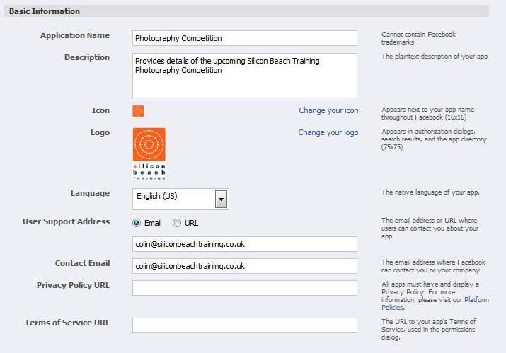 facebook-iframe-application-description