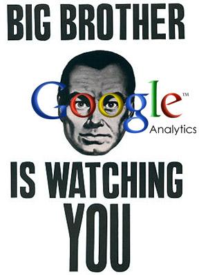 Google-Analytics-Real-Time-Data