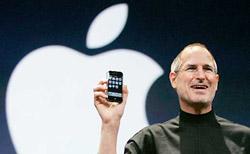 Steve Jobs Proud