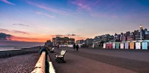 Brighton Training Location