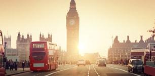 London Training Location